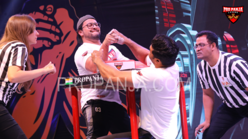 Pro Panja League 2020 | India's FIrst Arm Wrestling Tournament | Latest Images